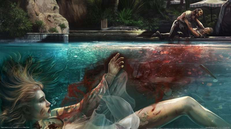 Dead Island wallpaper or background 03