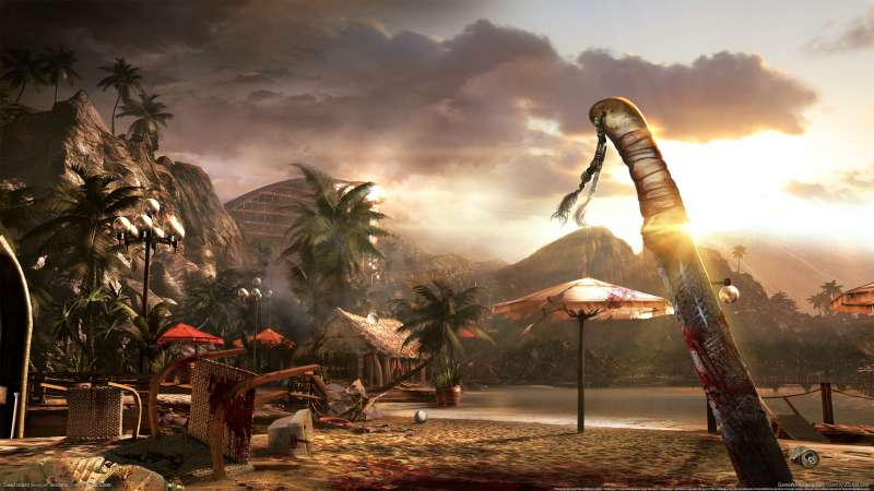 Dead Island wallpaper or background 06