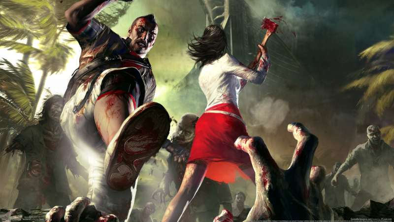 Dead Island wallpaper or background 07