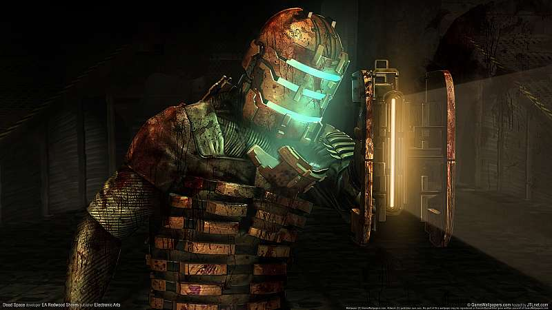 Dead Space wallpaper or background