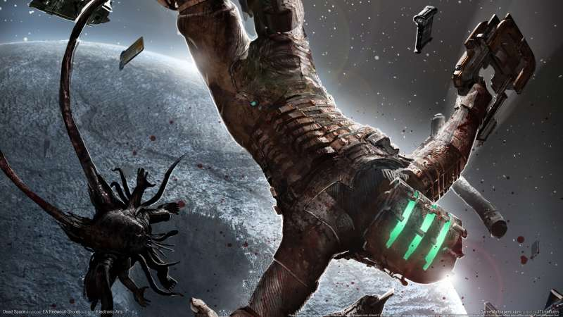 Dead Space wallpaper or background 05