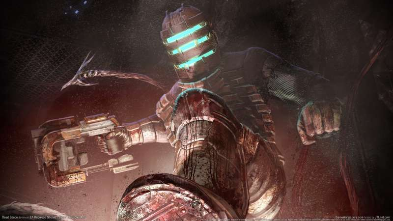 Dead Space wallpaper or background 06