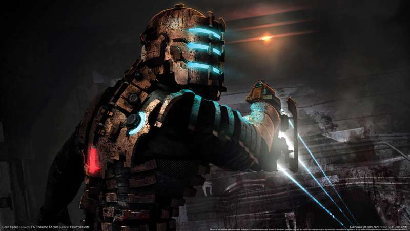Dead Space wallpaper or background 07