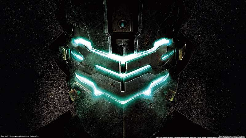 Dead Space 2 wallpaper or background