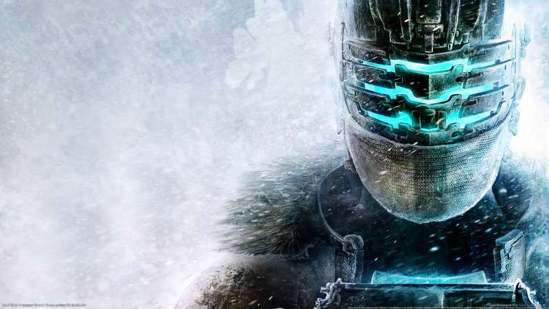 Dead Space 3 wallpaper or background 01