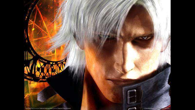 Devil May Cry 2 wallpaper or background
