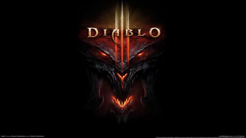 Diablo 3 wallpaper or background 18