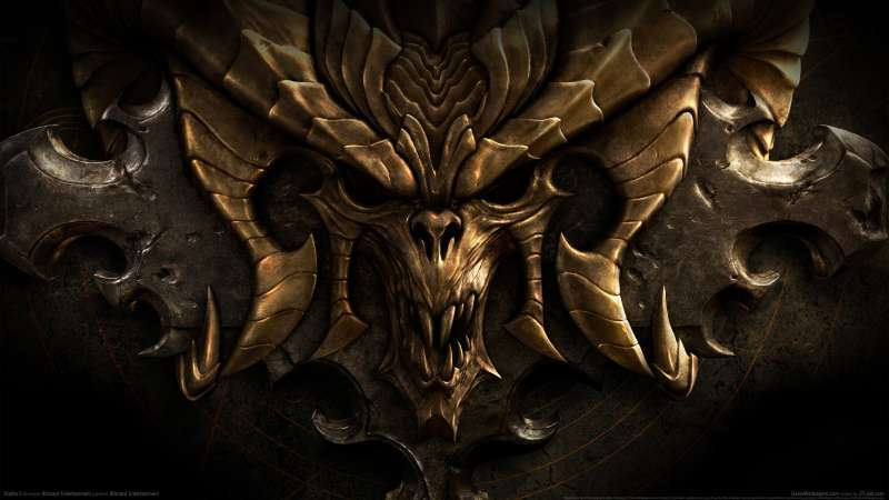 Diablo 3 wallpaper or background 38
