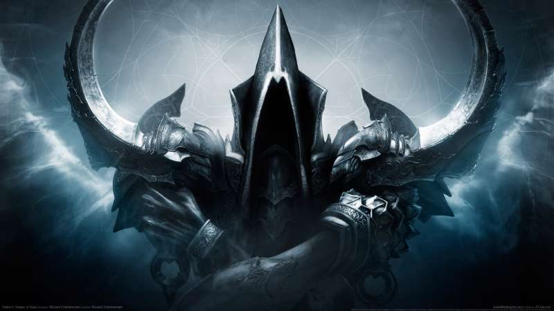 Diablo 3 Reaper Of Souls Wallpapers: Diablo 3: Reaper Of Souls Wallpapers Or Desktop Backgrounds