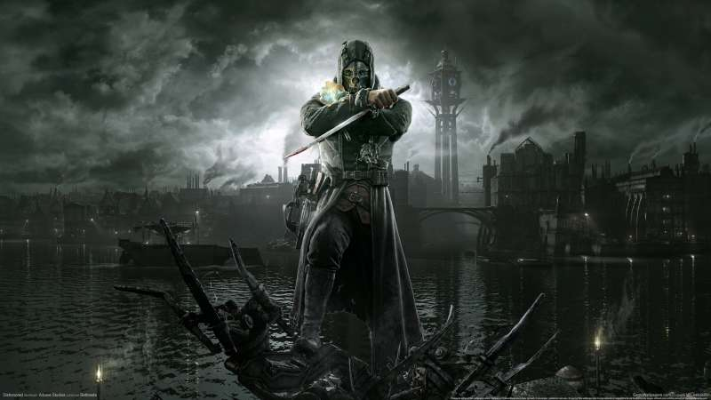 Dishonored wallpaper or background 03