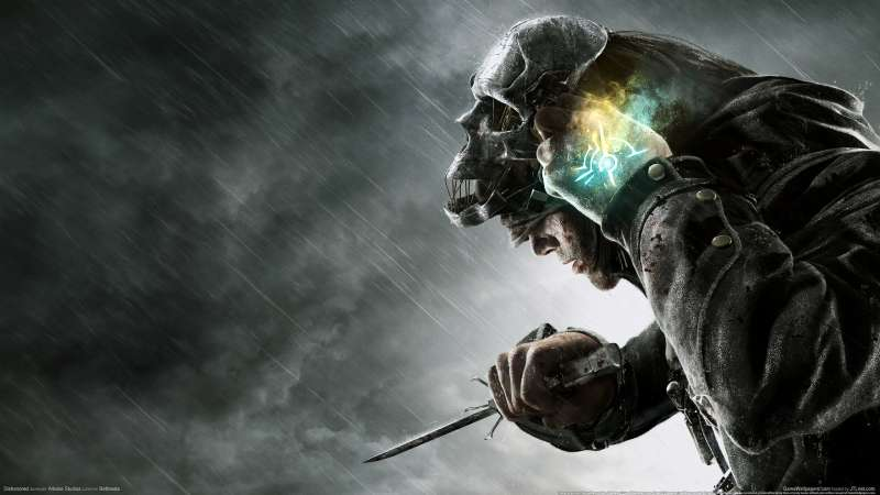Dishonored wallpaper or background 05