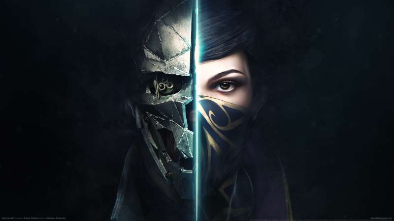 Dishonored 2 wallpaper or background 04