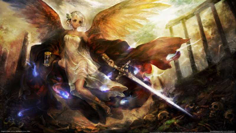 Dragon's Crown wallpaper or background 04