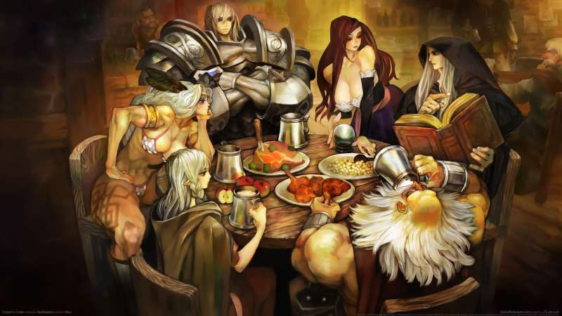 Dragon's Crown wallpaper or background 05