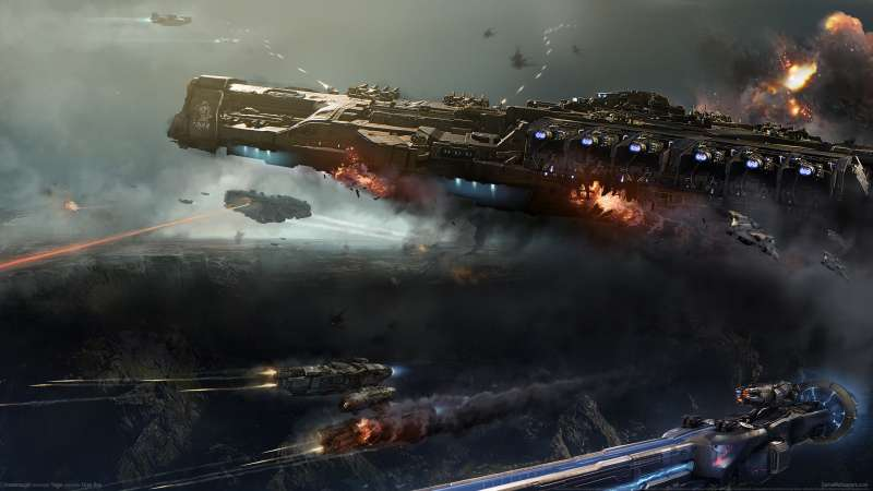 Dreadnought wallpaper or background 07