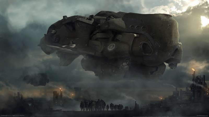 Dreadnought wallpaper or background 14