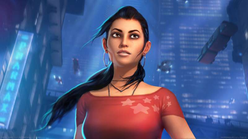 Dreamfall: Chapters wallpaper or background 02