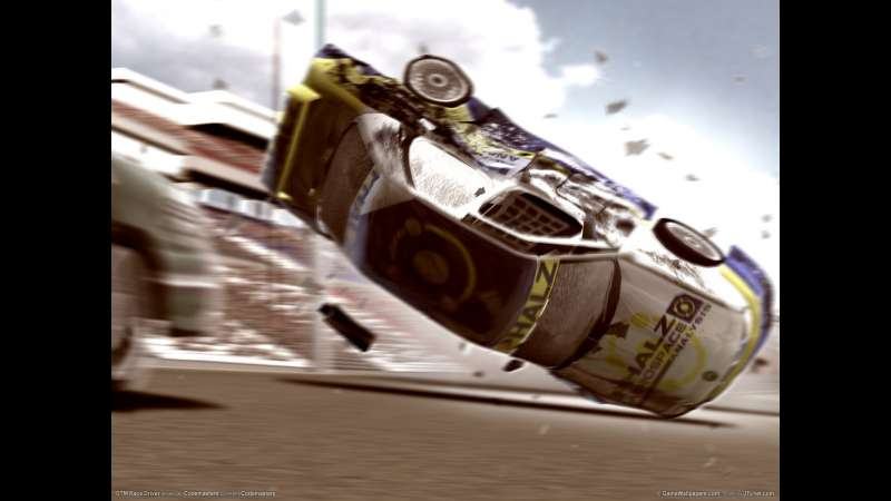 DTM Race Driver wallpaper or background 02
