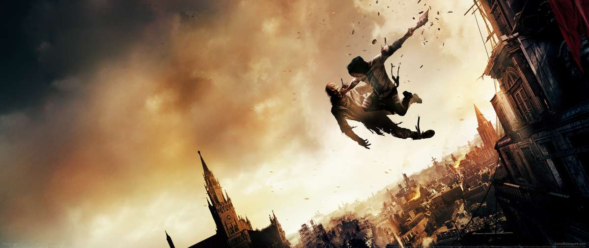 Dying Light 2 wallpaper or background