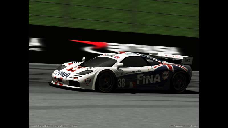Enthusia Professional Racing wallpaper or background 04