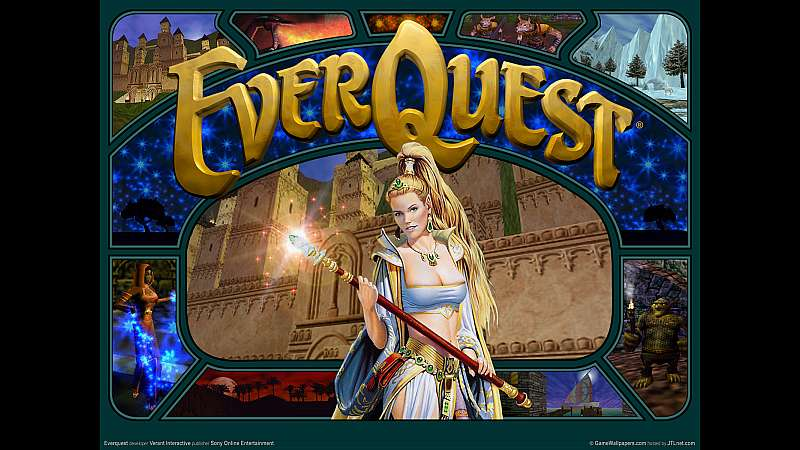 Everquest wallpaper or background