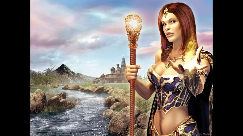 EverQuest 2 wallpaper or background 05