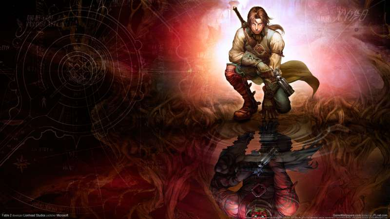 Fable 2 wallpaper or background 04