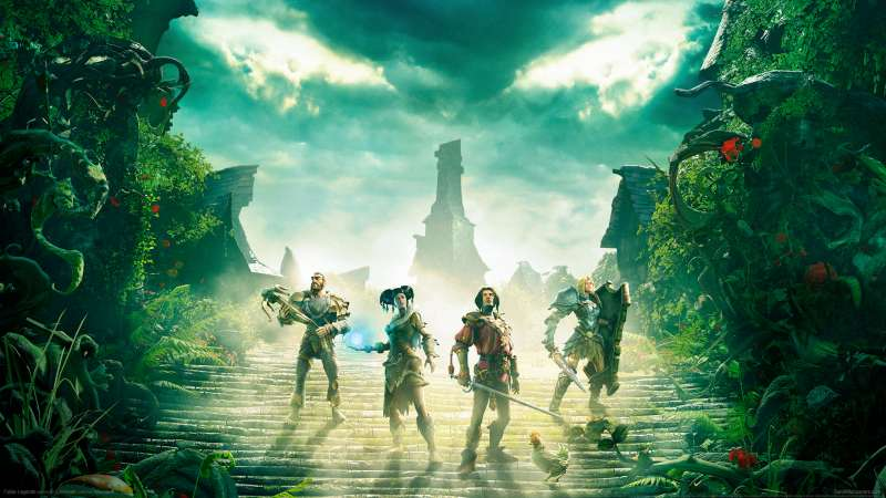 Fable Legends wallpaper or background 01