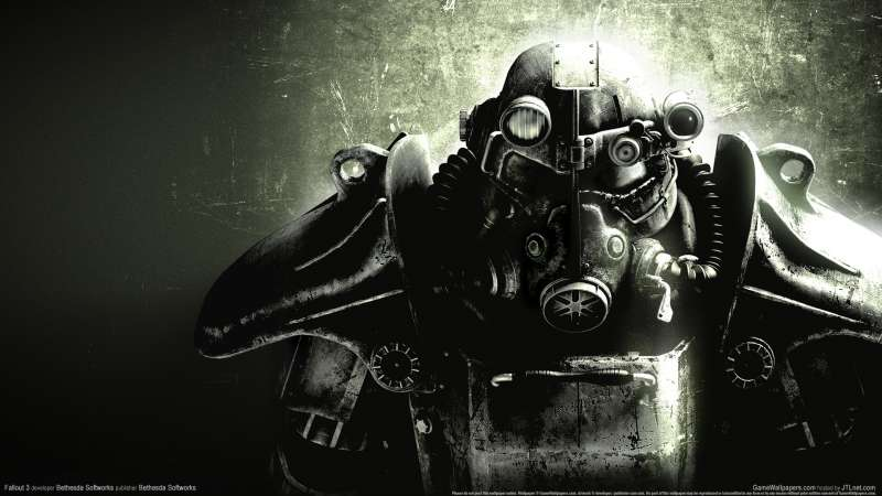 Fallout 3 wallpaper or background 06