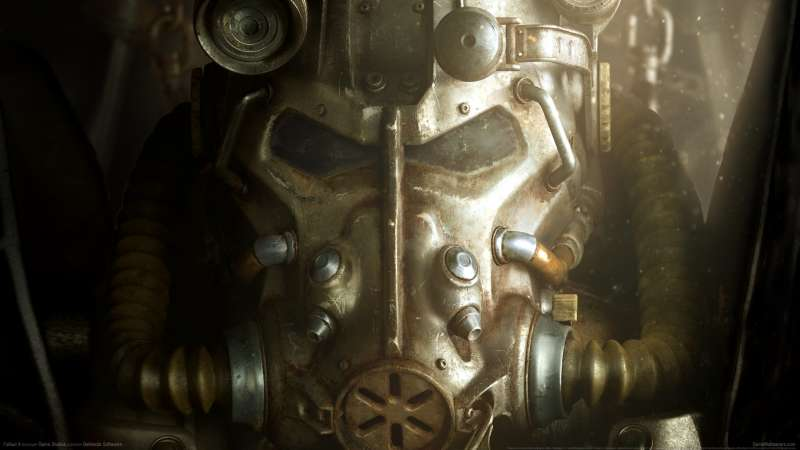 Fallout 4 wallpaper or background 11