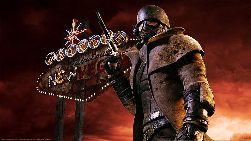Fallout: New Vegas wallpaper or background