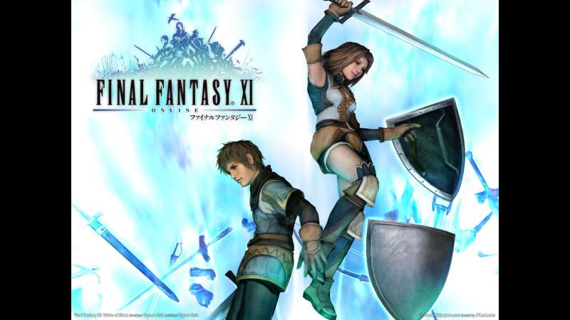 Final Fantasy XI: Vision of Ziraat wallpaper or background 02