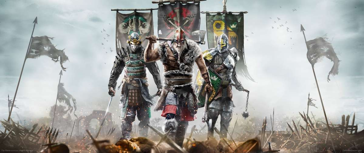 For Honor wallpaper or background