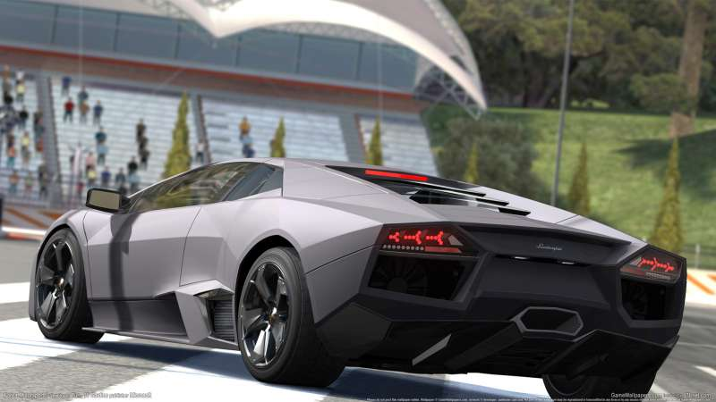 Forza Motorsport 3 wallpaper or background 03