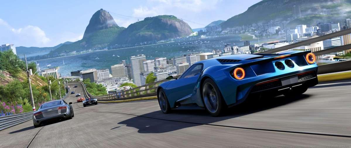 Forza Motorsport 6 Apex Ultrawide Wallpaper Or Background 01