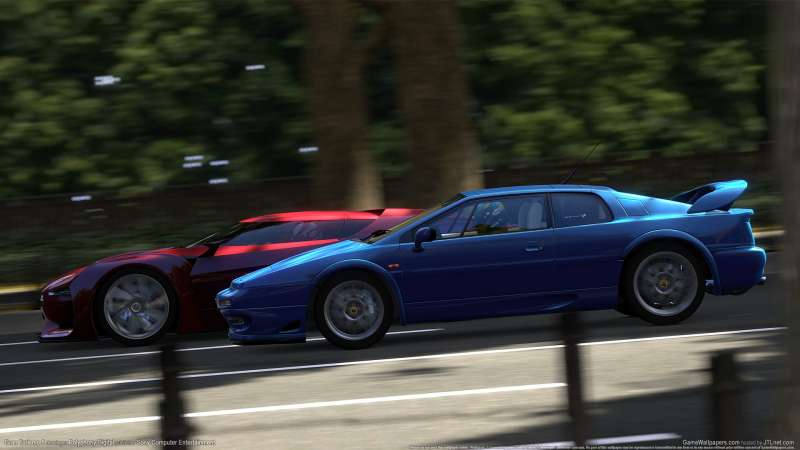 Gran Turismo 5 wallpaper or background 09