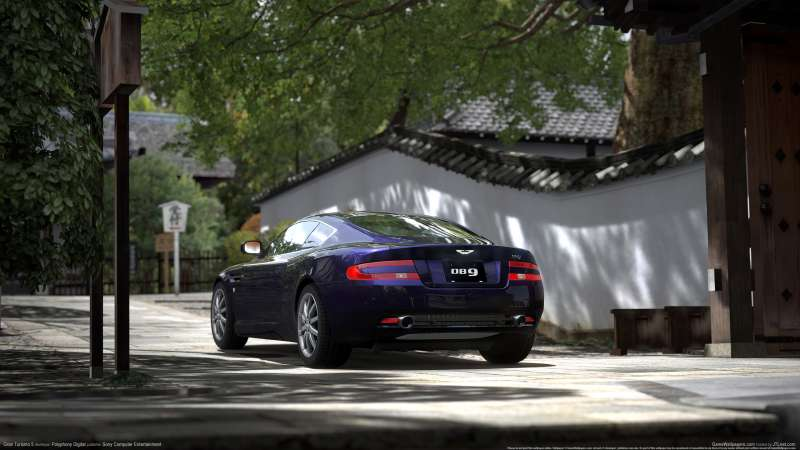 Gran Turismo 5 wallpaper or background 23