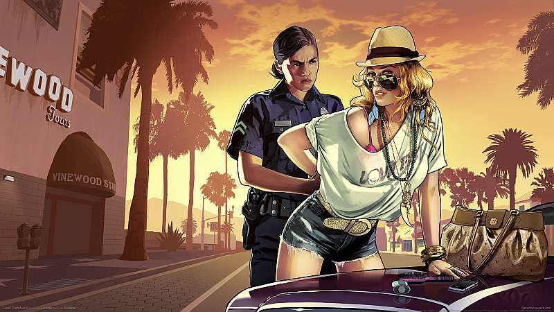 Grand Theft Auto 5 wallpaper or background