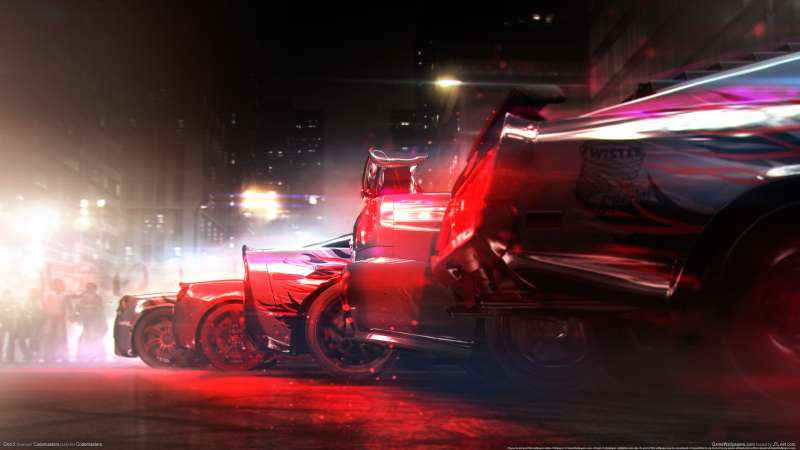 Grid 2 wallpaper or background
