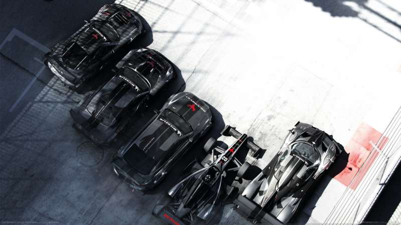 Grid Autosport wallpaper or background 01