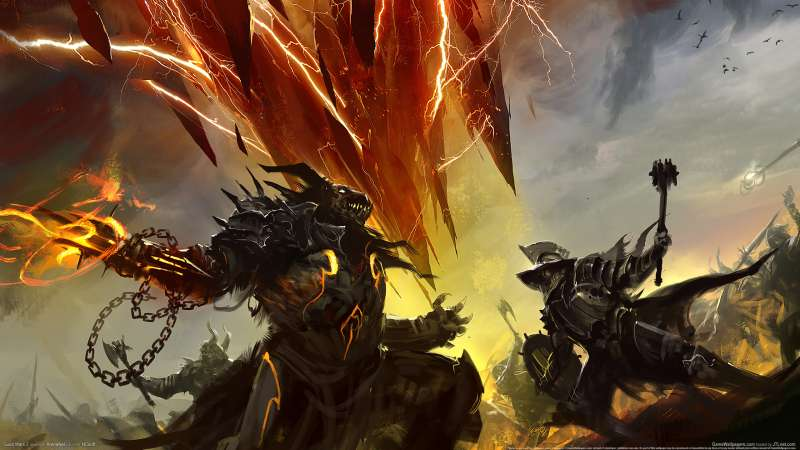 Guild Wars 2 wallpaper or background 09