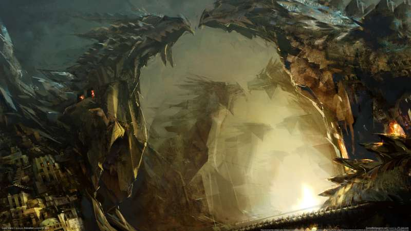 Guild Wars 2 wallpaper or background 13