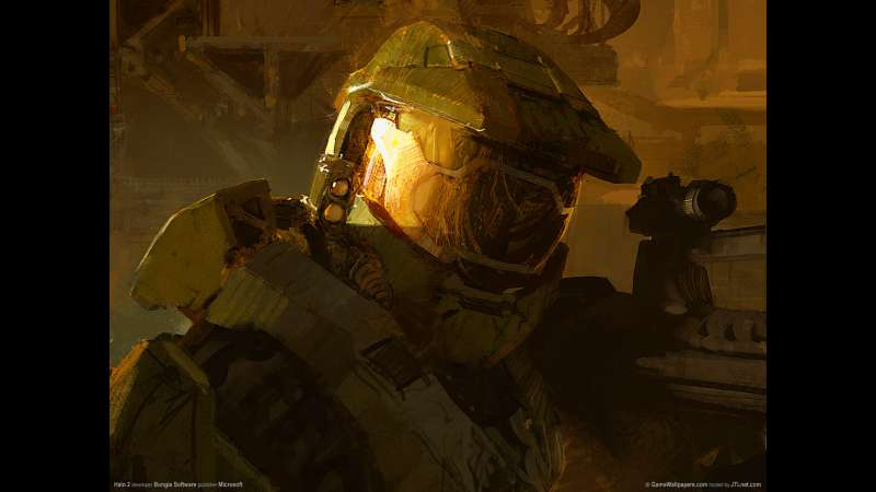 Halo 2 wallpaper or background 12