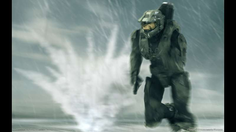 Halo 3 wallpaper or background 05