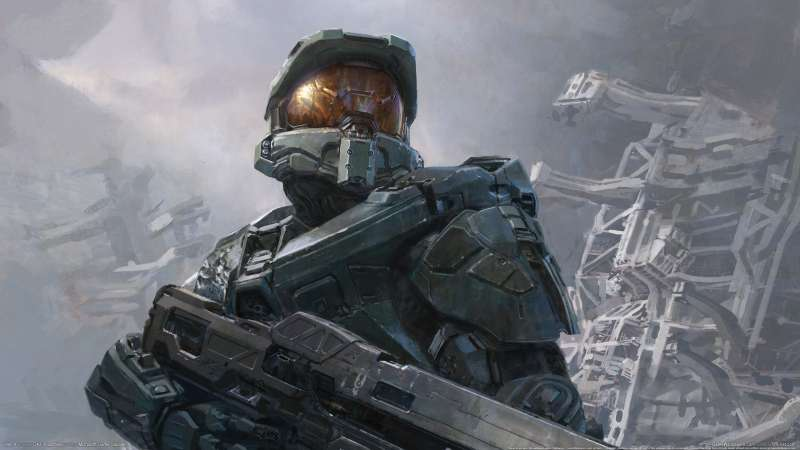 Halo 4 wallpaper or background 09
