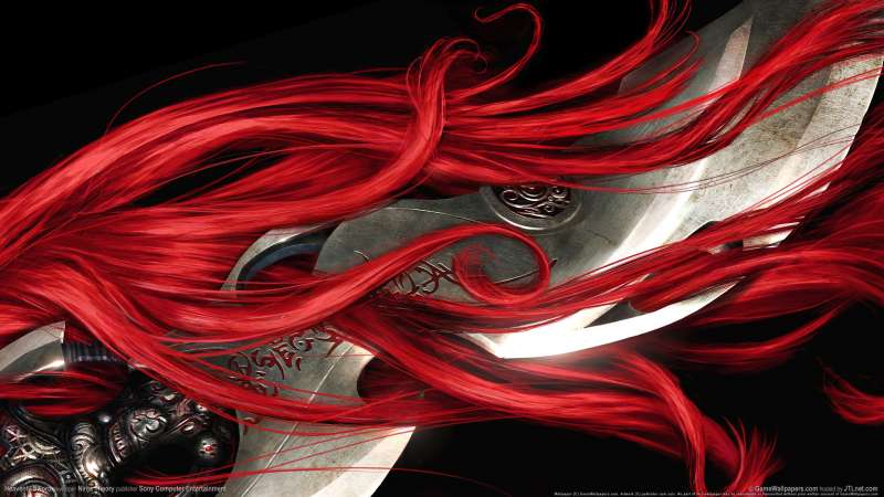 Heavenly Sword wallpaper or background 10
