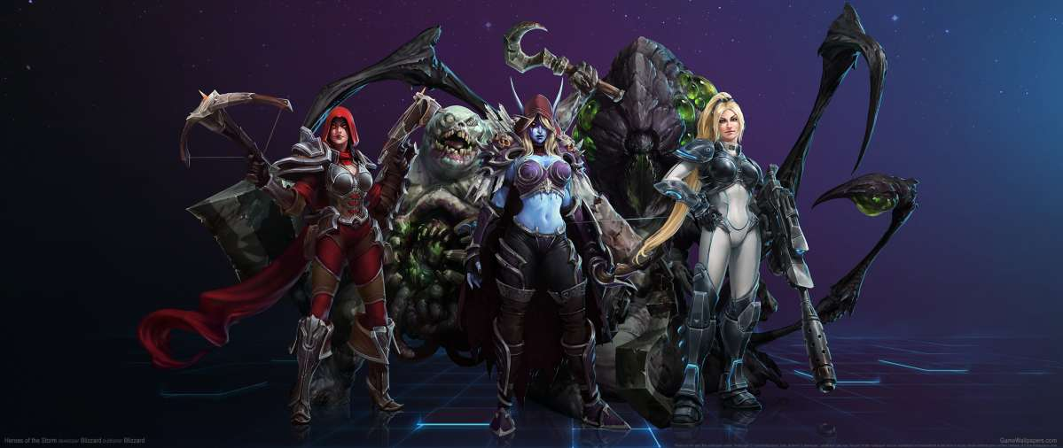 Heroes of the Storm matchmaking feedback collected, second round of improvements on way