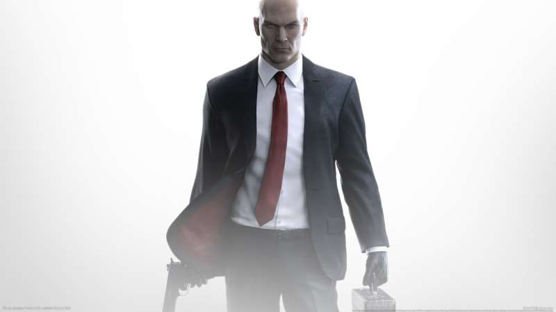 Hitman wallpaper or background 04