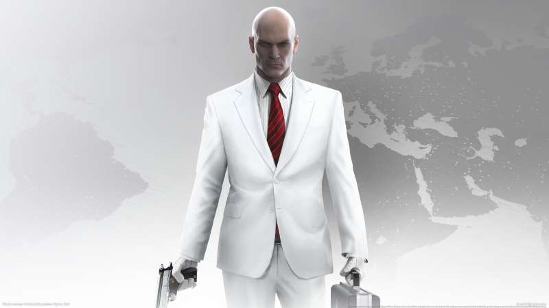 Hitman wallpaper or background 05