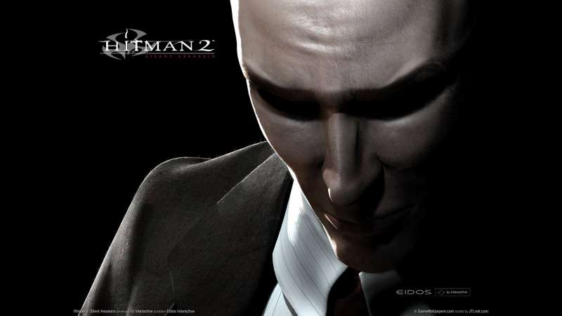 Hitman 2: Silent Assassin wallpaper or background 02